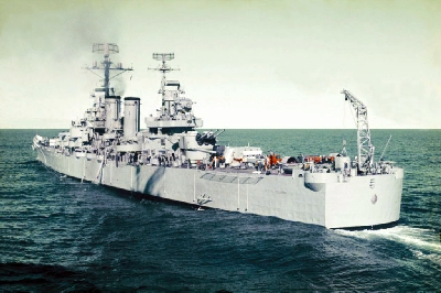Día de los Tripulantes del Crucero A.R.A. General Belgrano