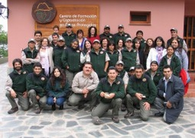 Día del Guardaparque Nacional