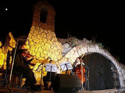 concierto Viernes Santo