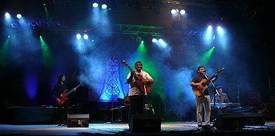 Festival Un Canto a La Vida, Noche de Mercedes Sosa